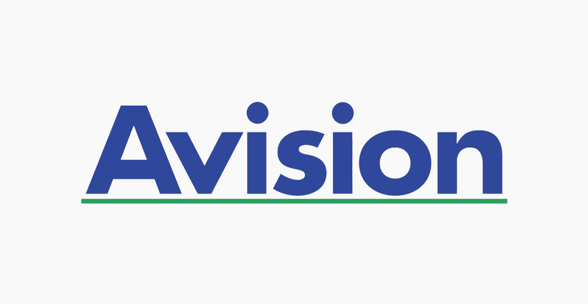 Avision Document Scanner Range