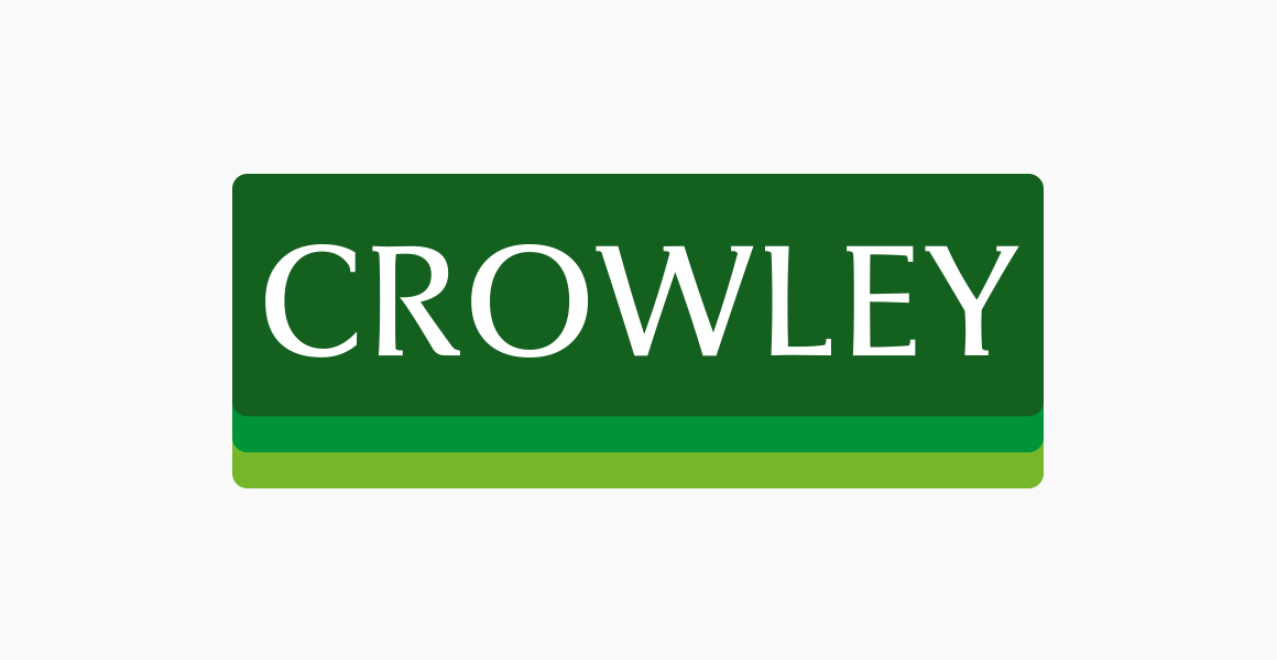 Crowley Book Scanner Logo