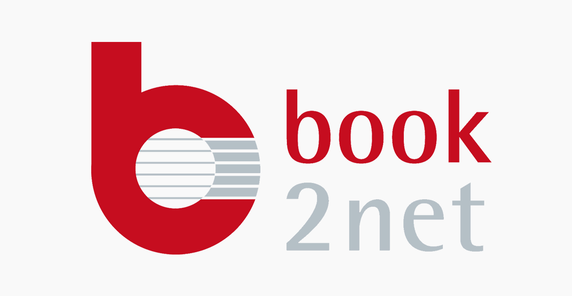 book2net Book Scanners logo