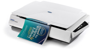 Avision-FB6280E Document Scanner