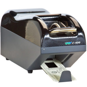 Wicks and Wilson C400 Aperture Card Scanner