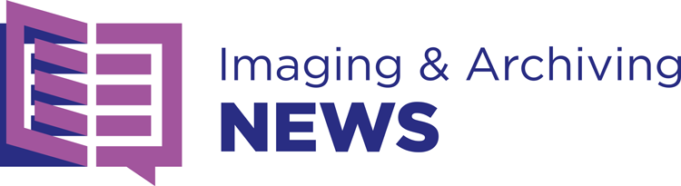imaging and archiving news logo