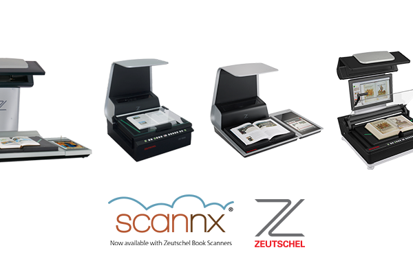 Genus are pleased to announce the launch of the unique Scannx software into the UK, now configured to work on Zeutschel Scanners.