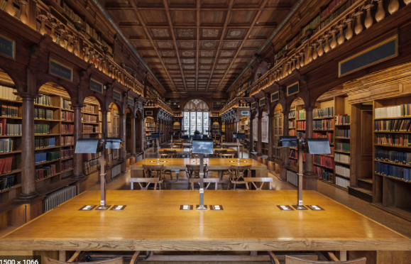 Protected: Digitisation Standards at The Bodleian Library – By John Barrett