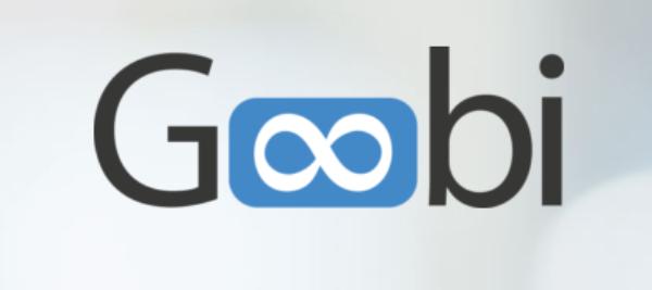 Goobi in use at Genus